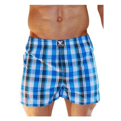 Pánské trenýrky Xtremen Shorts Boxer TH 11