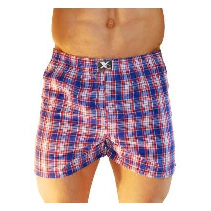 Xtremen trenýrky Shorts Boxer TH 07