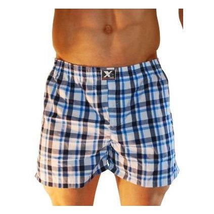 Pánské trenýrky Xtremen Shorts Boxer TH 02