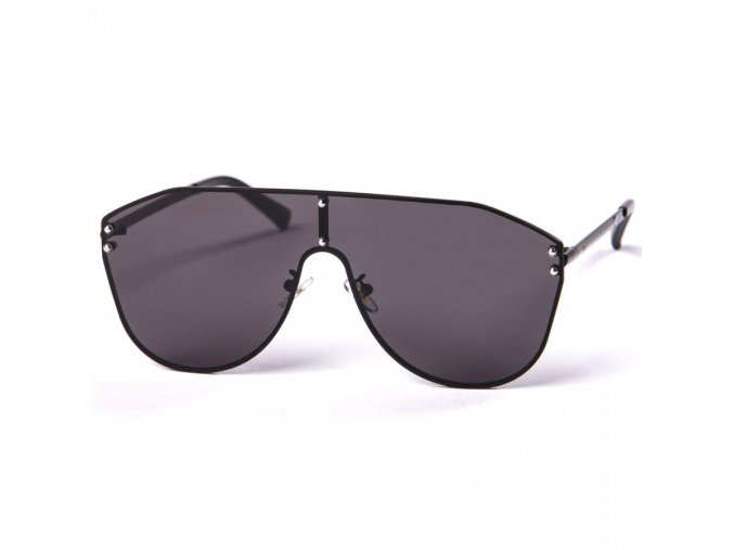 pitcha rambo sunglasses black black