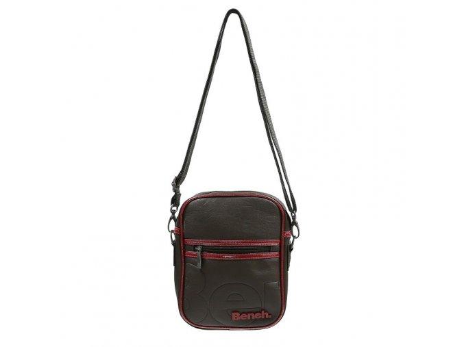 Bench taška přes rameno Barrass Dark Grey