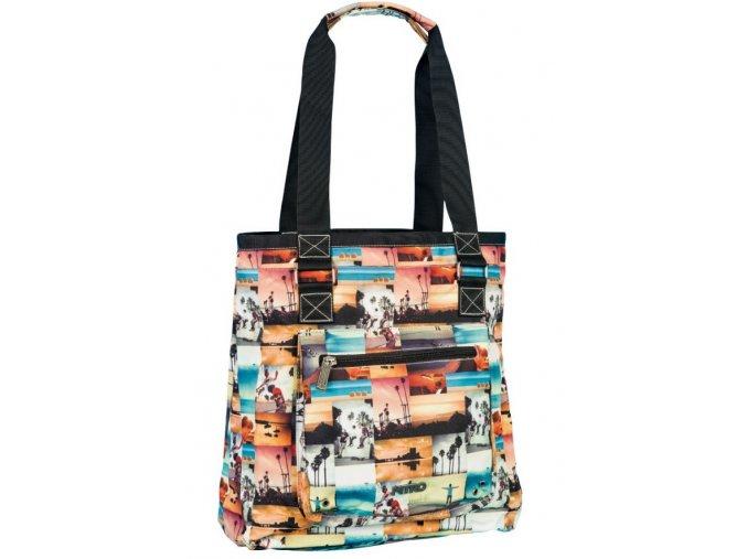 Nitro taška Tote California 15L