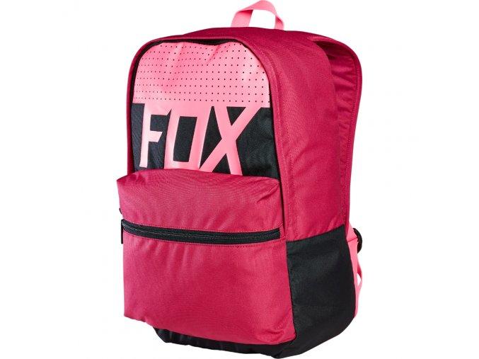 Fox batoh Gemstone Backpack Burgundy