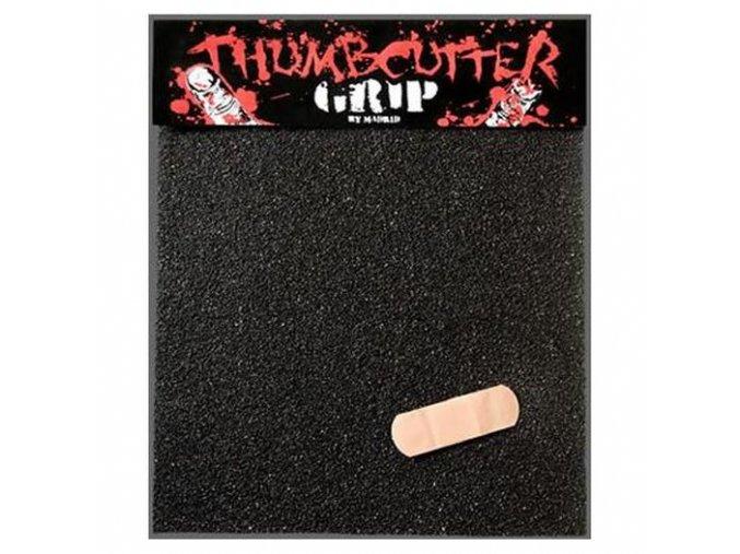 Grip Madrid Thumbcutter 4 pack  + doručení do 24 hod.