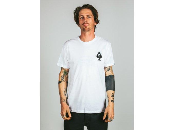Matix tričko DFA 74 T-Shirt white