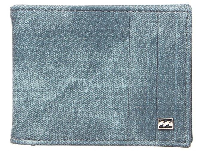 Billabong peněženka Backwash Wallet Dark Slate 17/18