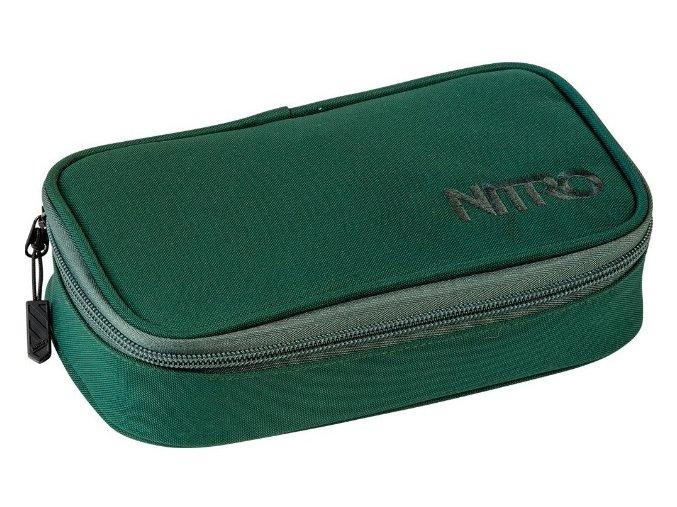 Nitro penál Pencil Case XL ponderosa