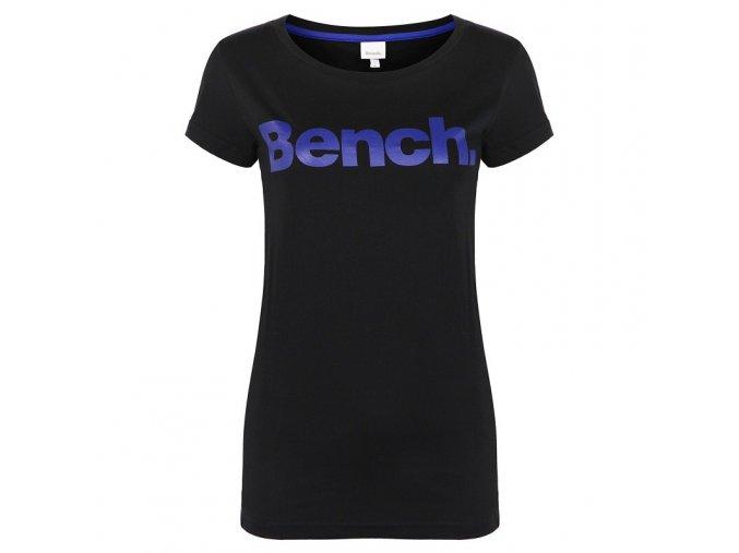 Bench tričko Zek Black
