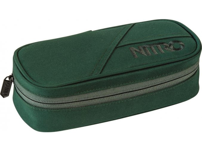 Nitro penál Pencil Case ponderosa