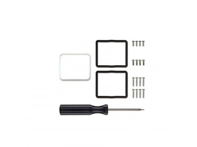 Set na výměnu čočky Housingu Lens Kit pro Gopro 3