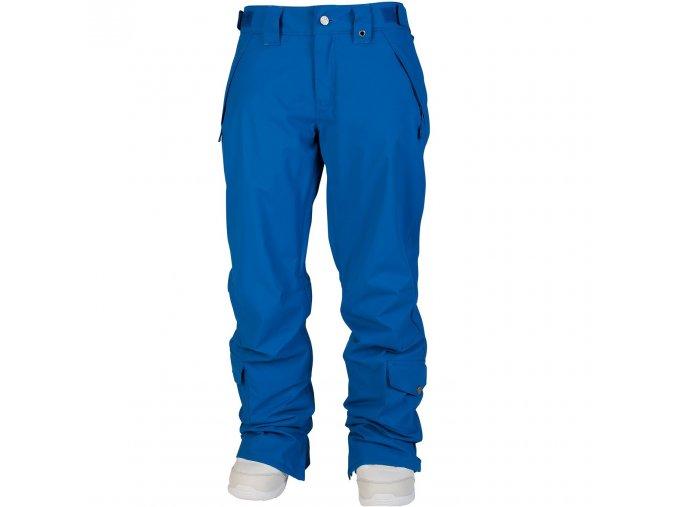 Nitro dámské kalhoty na snowboard So Quiet Blue