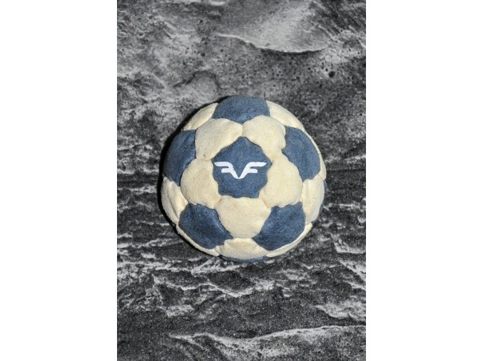 Footbag Foot Fighter white/blue hakisak