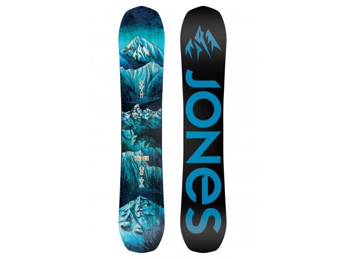 Jones Explorer snowboard 18/19