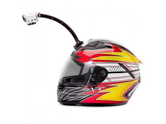 Držák na helmu ARM pro Gopro - prodlužovací rameno na helmu