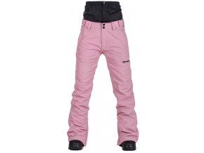 Horsefeathers dámské kalhoty na snowboard Haila Orchid 19/20