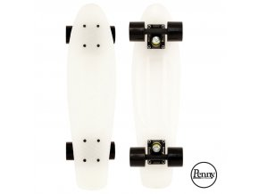 Penny board Original Glow in the Dark 22""