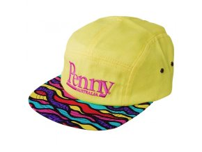 Penny kšiltovka Mix Tape 5 Panel Cap