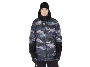 Baxter Insulated Jacket Ridge 000 low