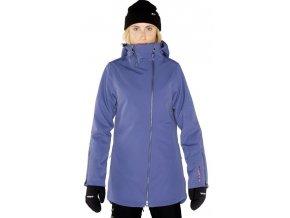 Helena Insulated Jacket Vapor 000