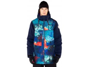 Carson Insulated Jacket Galaxy 000
