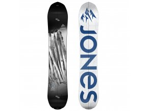 Jones splitboard Explorer Split Multi 16  + doprava zdarma