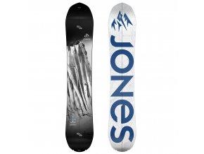 Jones splitboard Explorer Split Multi 16  + doprava zdarma