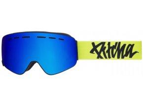 bryle pitcha xc3 fluo yellow full revo blue