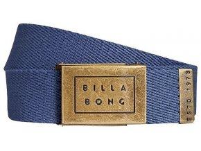 billabong pasek sergeeant dark blue 19 20