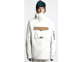 billabong panska zimni bunda quest snow jacket bone 19 20