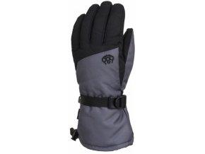 686 zimni rukavice infinity gauntlet glove charcoal 19 20