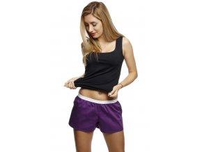 trenyrky represent damske solid violet
