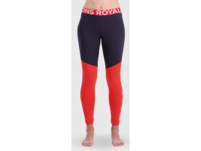 mons royale merino leginy christy leggins 9 iron poppy 19 20