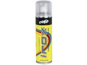 Vosk Toko Irox FLUORO 250ml