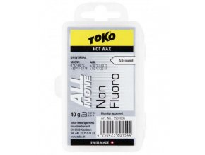 Vosk Toko All-in-one Hot Wax 40g
