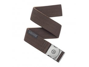 opasek arcade ranger black brown