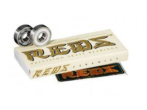 Ložiska Bones Ceramic Reds 8 ks  + doručení do 24 hod.