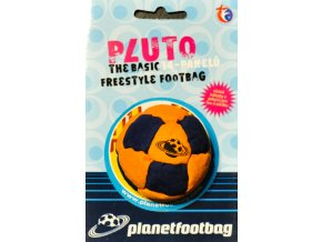 Footbag Pluto orange hakisak