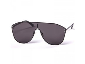 pitcha rambo sunglasses black black