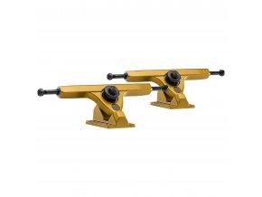 Trucky Caliber II 184mm 50° gold 2ks  + doručení do 24 hod.