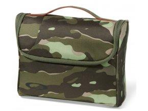 Oakley hygienická taška Body Bag 2.0 Olive camo