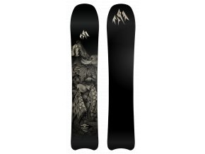 Jones Ultracraft snowboard 17/18