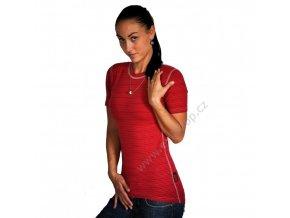 Exil termoprádlo triko s krátkým rukávem 3Ftech  + doručení do 24 hod.