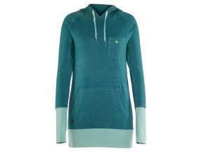 Armada mikina Feather Pullover Hoody lake