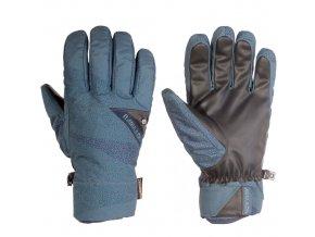 Armada zimní rukavice DECKER GORE-TEX GLOVE camo dots 16/17