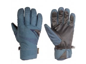 Armada zimní rukavice Decker Gore-Tex glove camo dots  + doručení do 24 hod.