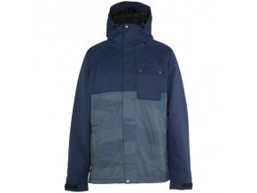 Armada pánská zimní bunda Emmett insulated jacket navy 16/17