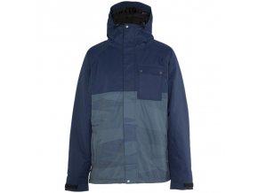 Armada pánská zimní bunda Emmett insulated jacket navy 16/17  + doprava zdarma, doručení do 24 hod.