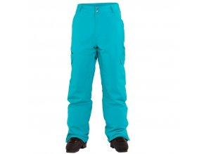 Armada kalhoty snow Union insulated pant tahity blue 16/17  + doprava zdarma
