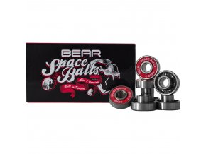 Ložiska Bear Spaceballs longboard ABEC 7 bearings