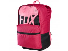 Fox batoh Gemstone Backpack Burgundy